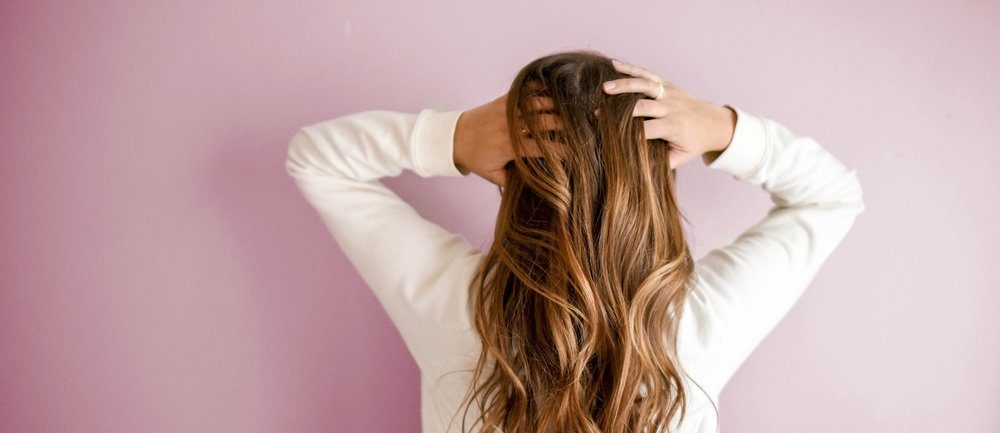 proteinbehandling hår