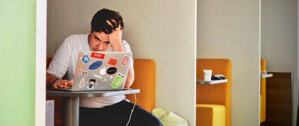 Hvordan påvirker stress unge